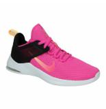 Nike Wmns air max bella tr 2 aq7492-600 rood