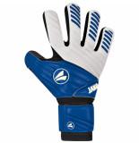 Jako Keephandschoen champ super soft nc 2538-04 blauw