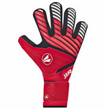 Jako Keephandschoen giga wrc protection 2536-01 rood