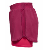 Only Play Joelle loose training shorts 15175693 rood