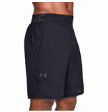 Under Armour Vanish woven short 1328654-001 zwart