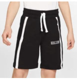 Nike B nk air short bv3600-010 zwart