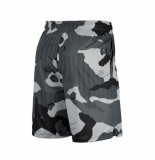 Nike M nk dry short 4.0 aop cmo bv3262-077 zwart