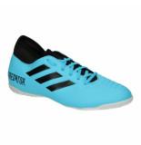 Adidas Predator 19.4 s in ef0554 blauw