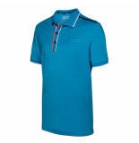 Sjeng Sports Ss men polo pierre pierre-n091 blauw