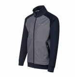 Sjeng Sports Ss men jacket stockton stockton-n024 blauw