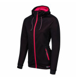Sjeng Sports Ss lady fullzip top sabine sabine-p068