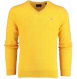 Gant Lambswool v-neck 86212/710
