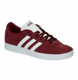 Adidas Vl court 2.0 k db1829 rood