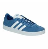 Adidas Vl court 2.0 da9873 zwart