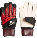 Adidas Predator fs jr cw5598 zwart