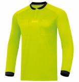 Jako Scheidsrechtershirt lm 4371-03 geel