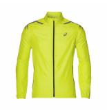 Asics Icon jacket 2011a449-750 geel