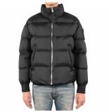 Moose Knuckles Lumsden jacket zwart