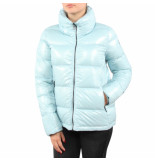 Colmar Ladies down jacket blauw