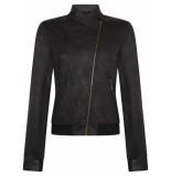 Tramontana Jacket black zwart