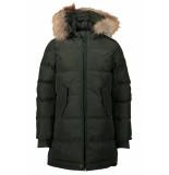 Airforce Jade jacket rf groen