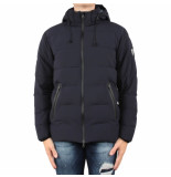 EA7 Bober jacket blauw
