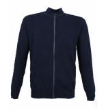 Baileys Vest 922018 blauw