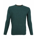 Scotland Blue Pullover 19305ho18sb groen