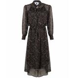 Blake Seven Jurk 1051 dress lana zwart
