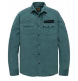 PME Legend Overhemd psi197205 blauw