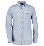 State of Art Overhemd 21429854 blauw
