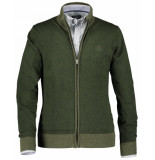 State of Art Vest 16329850 groen