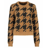 Expresso Pullover 194maud bruin