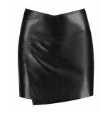 Nikkie Rok n3-678 maggy skirt zwart