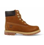 Timberland Dames 6-inch premium boots (36 t/m 41) rust bruin