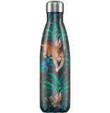 Chilly Bottle leopard
