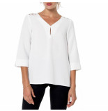 Grace & Mila Blouse laure ecru