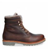 Panama Jack Boots men panama 03 aviator igloo c13 napa grass castaño chestnut bruin
