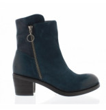 Fly London Women zulu dark petrol blauw