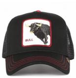 Goorin Bros. Bull honky zwart