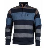Baileys Sweatshirt 923197 blauw