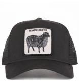 Goorin Bros. Naughty lamb zwart