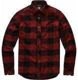 G-Star Stalt straight shirt rood