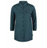 DIDI Basic blouse groen