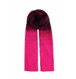 DIDI Grote overslag sjaal roze