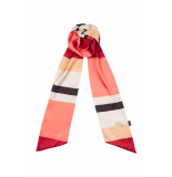DIDI Smalle langwerpige sjaal ecru