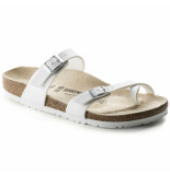 Birkenstock Dames slippers 033232