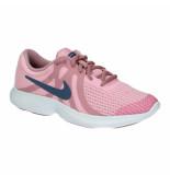 Nike Revolution 4 (gs) 943306-602 rood