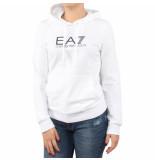 EA7 Sweatshirt wit