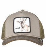 Goorin Bros. Goat beard cap groen