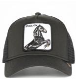 Goorin Bros. Stallion zwart