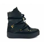 Tommy Hilfiger Boots zwart