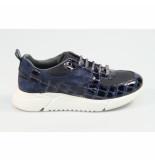 Gino-B Bertha 19510 sneakers blauw