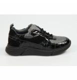 Gino-B Berdha 19510 sneakers zwart